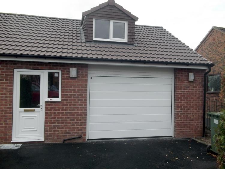 Bungalow Extension Doncaster October 2012