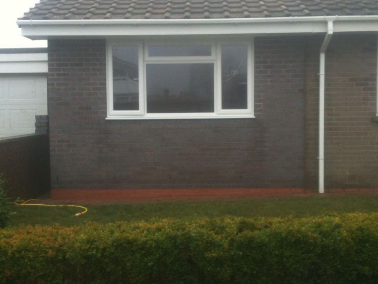 Bungalow Extension Halfway Sheffield