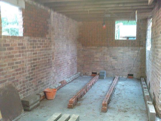 Garage Conversion Work in Progress work2-large