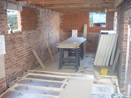 Garage Conversion Work In Progress Work3 Large Sm