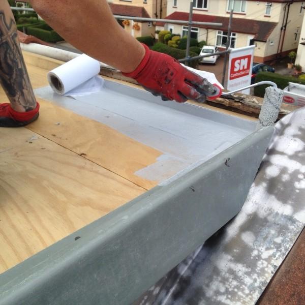 House Extension & Loft Conversion August 2015