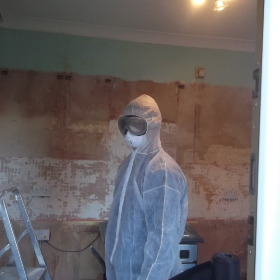 House Refurbishment January 2013 Meersbrook Sheffield