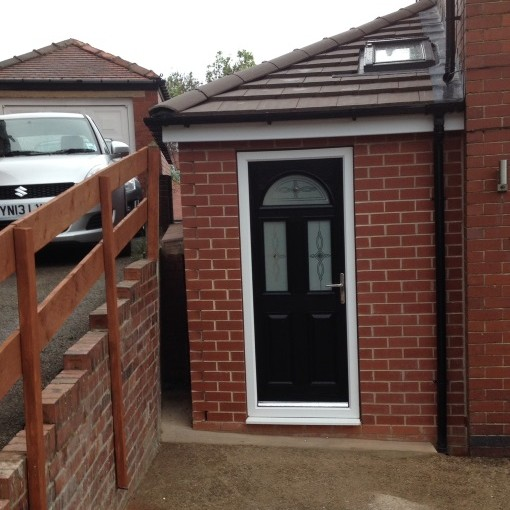 Rear Extension Ecclesall Sheffield